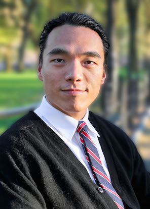 <strong>Dr. Sean Luo</strong>